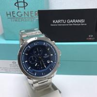 jam tangan pria Hegner Timepieces HW 5035 -G original