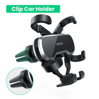 Ugreen Gravity Car Phone Holder in Car Air Vent with Hook-80871