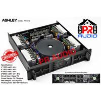 Power Amplifier ASHLEY PRO 413i / PRO413i ORIGINAL 4 Channel Class TD