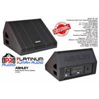 Speaker Aktif ASHLEY Stage Monitor MT12A / MT 12A ORIGINAL 12 inch !!!
