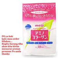 Meiji Amino Collagen Japan Ori