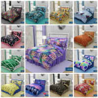 Bed Cover California King uk 180x200