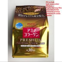 Meiji Amino premium collagen