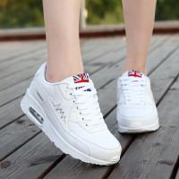 sepatu lari wanit gaya korea