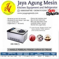 Mesin Pembuat Ice cream/ Gea Ice 1530