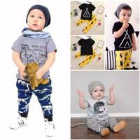 SETELAN BAJU ANAK LAKI LAKI + Topi kupluk 1 - 7 Th Baju Anak Laki Laki