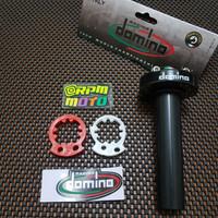 Gas Spontan Domino 2 kabel Universal