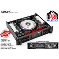 Power Amplifier ASHLEY PRO 215i / PRO215i ORIGINAL 2 Channel Class TD