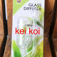 UP GLASS DIFFUSER D-522-3