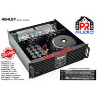 Power Amplifier ASHLEY SAE 2500 / SAE2500 ORIGINAL CLASS TD BestSeller