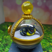 Action Figure Pokemon Dreaming Case : Umbreon