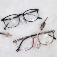 frame kacamata dior