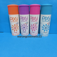 Pixy Stick deodorant 34gr / Deodoran pixy 4 varian warna