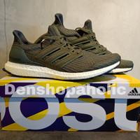 Adidas Ultraboost Original Size Us 9 bukan nike vaporfly