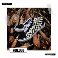 Vans Oldskool Checkerboard Original Global Release