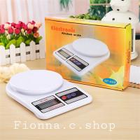 Timbangan digital /Electronic kitchen scale SF 400/Timbangan maksimal