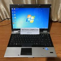 Laptop Hp 8440p Core i5 - Super murah - Bergaransi
