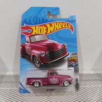 Hotwheels Hot wheels 52 Chevy Super treasure hunt TH$ / ban karet