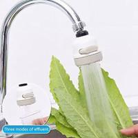 FS731 Turbo faucet sprayer 360 rotasi /Sambungan keran hemat air