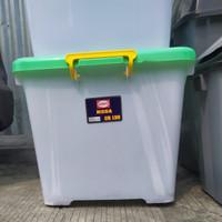 container box 130 liter shinpo cb