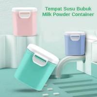 Kotak Tempat Penyimpanan Susu Bubuk Biskuit Anak Bayi Milk Container
