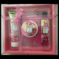 Copia Sweet Pea bundle Original Beaute recipe