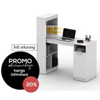 meja kerja/meja kantor/meja belajar/meja kerja minimalis/meja bandung