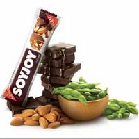 Soyjoy Almond & Chocolate 30 g