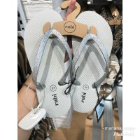 Rubi Thong Glitter Part Sandal Jepit