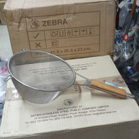 Saringan Strainer D20cm Stainless Yoshikawa