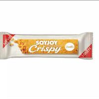 Soyjoy Crispy Vanilla 25 g