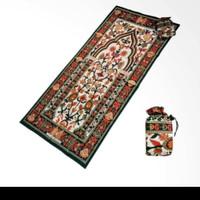 sajadah travel turki