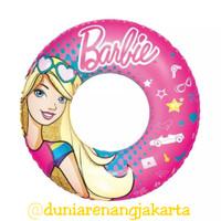 Ban Pelampung Renang Anak Bulat Bestway Minnie Hot Wheels Princess