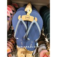 Rubi Thong Color Glitter Sandal Jepit