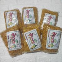 Emping Jagung Mentah Keripik Jagung Snack Jagung Camilan