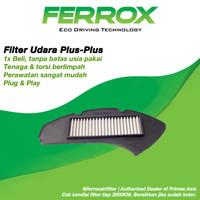 Filter Udara FERROX Yamaha NMAX / Tricity