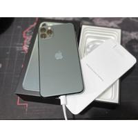 Iphone 11 pro max 256GB Second ORIGINAL FULLSET like a new