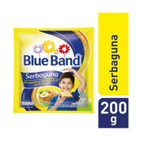 Blue Band Serbaguna 200gr by Sembakow Delivery