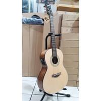 Gitar akustik elektrik 3/4 cowboy GW-36