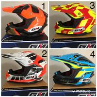Helm GM Cross Kids