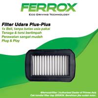 Filter Udara FERROX Yamaha New Vixion Lightning / NVL