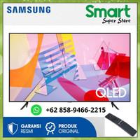 Samsung 50Q60T Smart TV LED [ 50 Inch/ QLED/ UHD 4K]