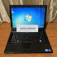 Laptop Dell 6410 Core i7 - super murah - Bergaransi