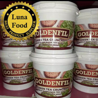 Goldenfiel Greentea Cruncy