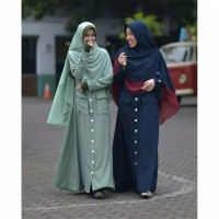 GAMIS SISTERLILLAH size S M L XL FASHION MUSLIM BUSUI dress terbaru