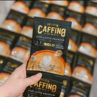 Delizio Caffino BOLD Kopi Latte PRemium Instant Renceng
