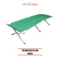 Velbed Lipat Ranjang lipat Outdoor Folding bed