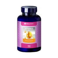 Wellness Natural Vitamin E 400iu (150)