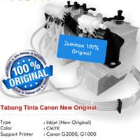 Tabung Tinta Canon G1000 G2000 G3000 G1010 G2010 G3010