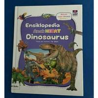 ensiklopedia anak hebat dinosaurus
